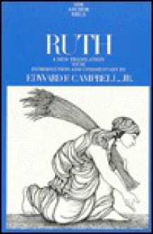 Ruth (Anchor Bible) - William Foxwell Albright