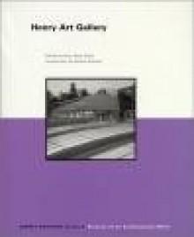 Henry Art Gallery - Gwathmey Siegel, Oscar Riera Ojeda, Richard Andrews
