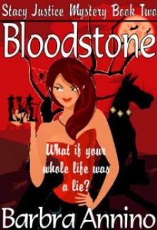 Bloodstone - Barbra Annino