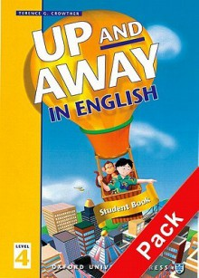 Up And Away In English - Terence Crowther