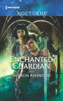 Enchanted Guardian - Sharon Ashwood