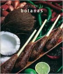 Serie delicias: Botanas (Delicias/ Delights) - Carla Bardi, Degustis