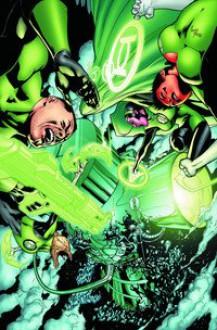 Green Lantern Corps #42 (Blackest Nigt) 1:25 Greg Horn Variant - Peter J. Tomasi, Patrick Gleason, Rebecca Buchman, Greg Horn