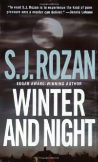 Winter And Night - S.J. Rozan