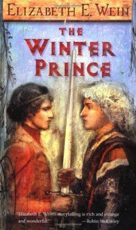 The Winter Prince - Elizabeth Wein