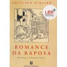 Romance da Raposa - Aquilino Ribeiro, Artur Correia