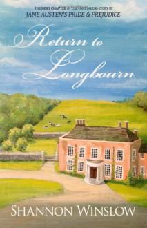 Return to Longbourn - Shannon Winslow