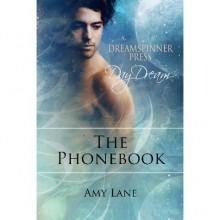 Phonebook - Amy Lane