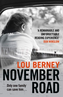 November Road - Lou Berney