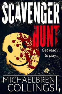 Scavenger Hunt - Michaelbrent Collings