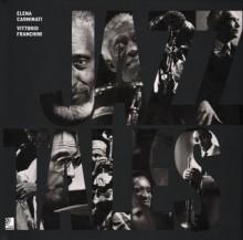 Jazz Tales - Elena Carminati, Vittorio Franchini