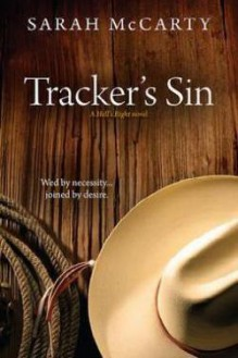 Tracker's Sin - Sarah McCarty