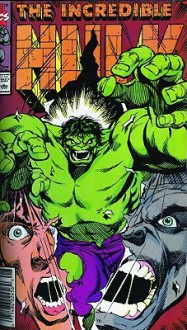 The Incredible Hulk Visionaries: Peter David, Vol. 5 - Peter David, Dale Keown, Jeff Purves, Angel Medina