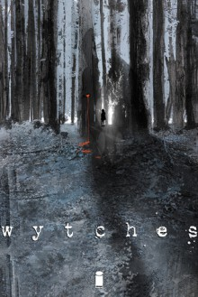 Wytches #1 - Scott Snyder,Jock