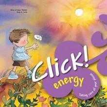 Click! Energy - Nuria Jimenez, Rosa M. Curto, Empar Jimenez