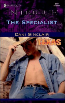 The Specialist - Dani Sinclair