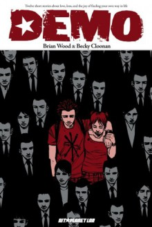 Demo: The Collection - Brian Wood, Becky Cloonan