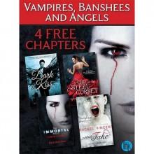 Vampires, Banshees and Angels - Julie Kagawa, Rachel Vincent, Michelle Rowen, Kady Cross