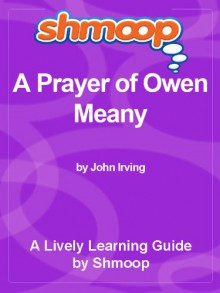 Shmoop Literature Guide: A Prayer for Owen Meany - Shmoop