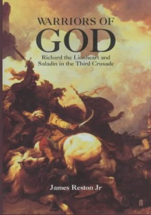 Warriors of God - James Reston Jr.