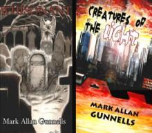 Whisonant / Creatures of the Light - Mark Allan Gunnells