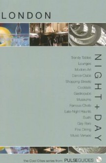 Night+Day London - Claire Gervat, Francesca Gavin