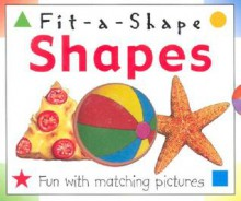 Fit A Shape Shapes - Running Press