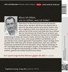 Zerrissen: Ungekürzte Lesung mit Heikko Deutschmann (2 mp3-CDs) - Juan Gómez-Jurado, Heikko Deutschmann, Carsten Regling