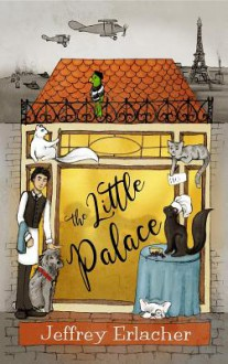 The Little Palace - Jeffrey Erlacher,Mary P. Williams