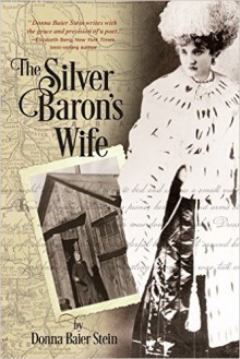 The Silver Baron's Wife - Donna Baier Stein