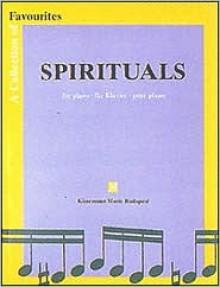 Spirituals - Koneman Music, Janos Gaal