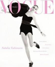 Vogue Polska, nr 3/maj 2018 - praca zbiorowa