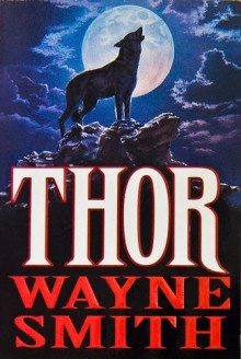 Thor - Wayne Smith