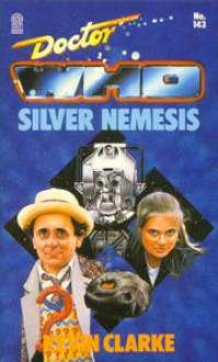 Doctor Who: Silver Nemesis - Kevin Clarke