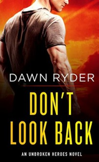 Don't Look Back - Dawn Ryder