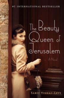 The Beauty Queen of Jerusalem: A Novel - Sarit Yishai-Levi , שרית ישי-לוי,Anthony Berris