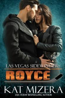 Royce - Kat Mizera