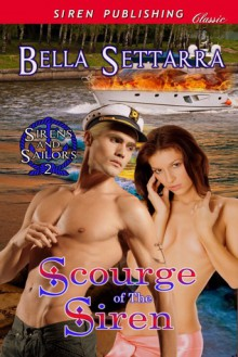 Scourge of the Siren - Bella Settarra