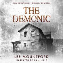 The Demonic - Lee Mountford