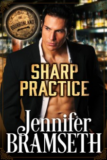 Sharp Practice - Jennifer Bramseth