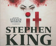 It - Stephen King,Steven Weber