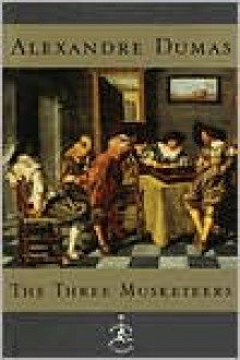 The Three Musketeers (Modern Library Series) - Alexandre Dumas, Jacques Le Clercq (Translator)