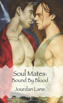 Bound by Blood - Jourdan Lane