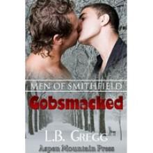 Gobsmacked - L.B. Gregg