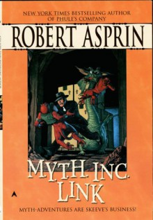 M.Y.T.H. Inc. Link - Robert Lynn Asprin