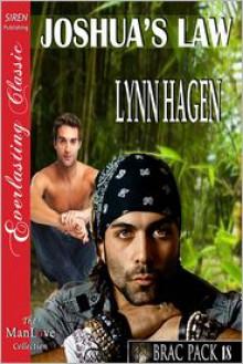 Joshua's Law - Lynn Hagen