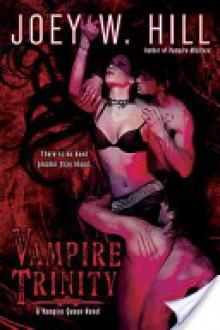 Vampire Trinity - Joey W. Hill