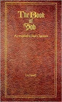 The Book of Bob - Paul Chasman