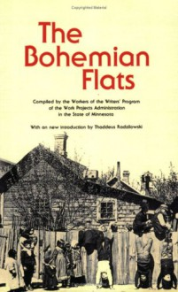 Bohemian Flats - Federal Writers' Project, Federal Writers' Project