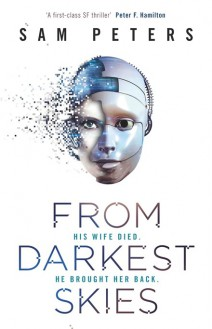 From Darkest Skies - Sam Peters